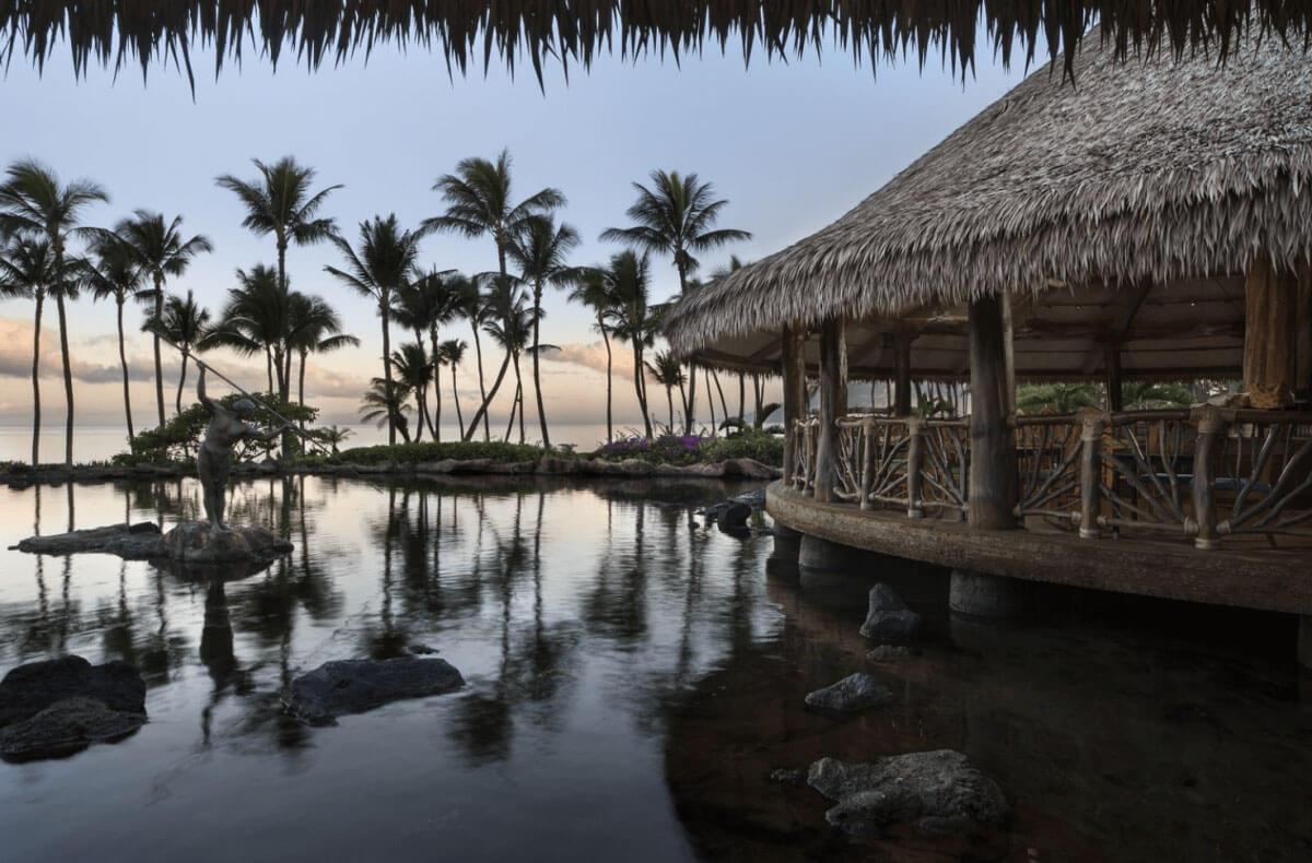 Waldorf Astoria Maui