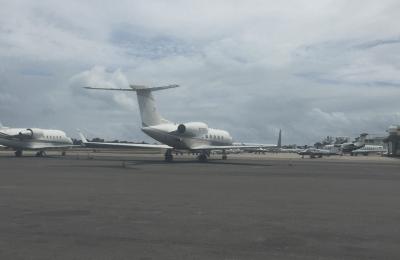 solairus aviation private jet