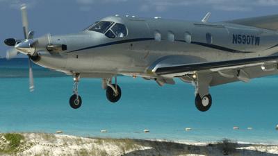 tradewind private jet