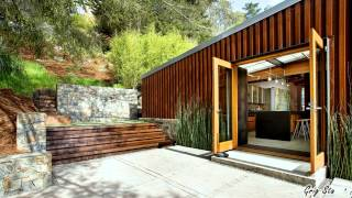 Cool Shipping Container Homes, Awesome Homes made from Shipping Containers