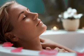 How To Take Care Of Your Skin While On A Luxury Travel Holiday