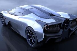 Will it be the Lightest Supercar Ever Made