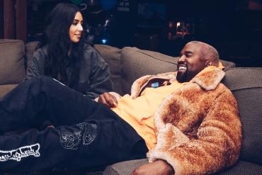 Kanye West Running For President