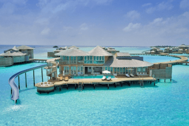 he iconic Soneva resorts in Maldives is all set to welcome guests