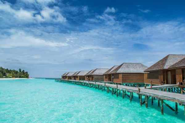 The 7 Most Instagrammable Honeymoon Destinations In The World