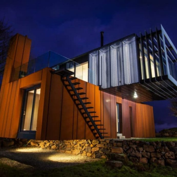 Why Should You Get a Shipping Container Home