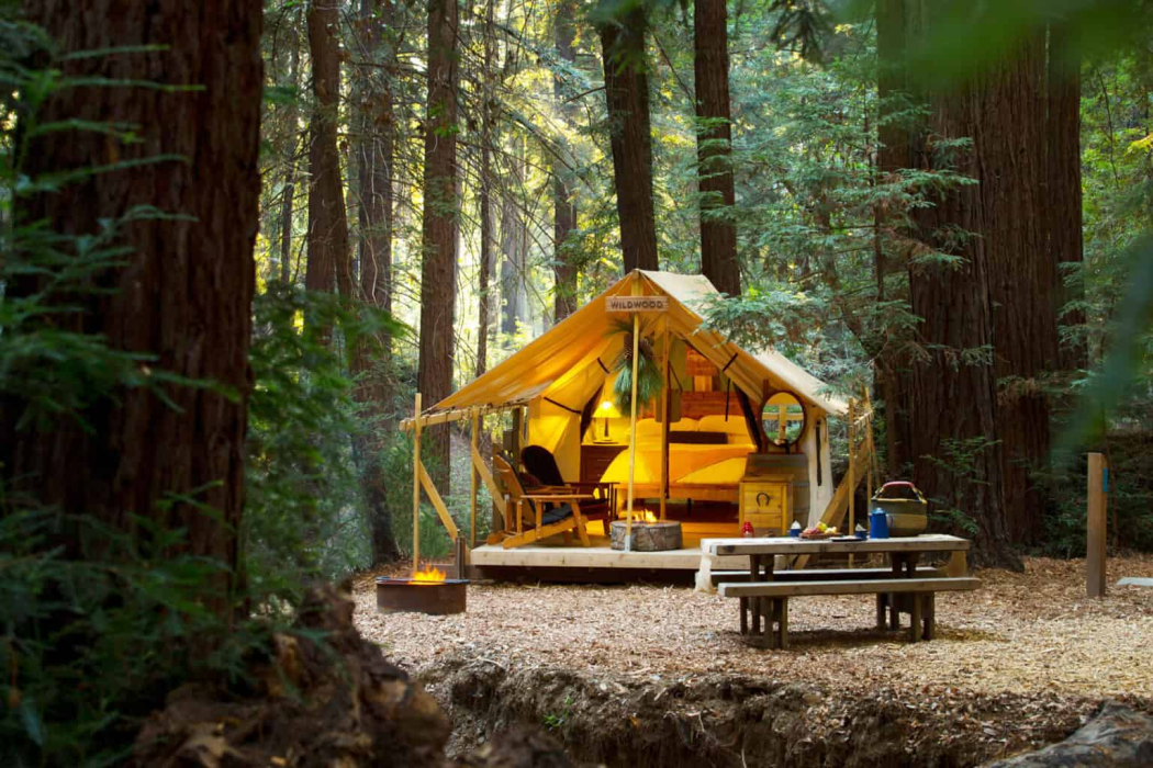 How to Make the Most Out of Your Camping Trip