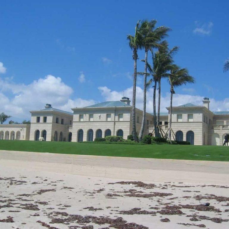 La Reverie – Palm Beach, Florida – 84,626 square feet