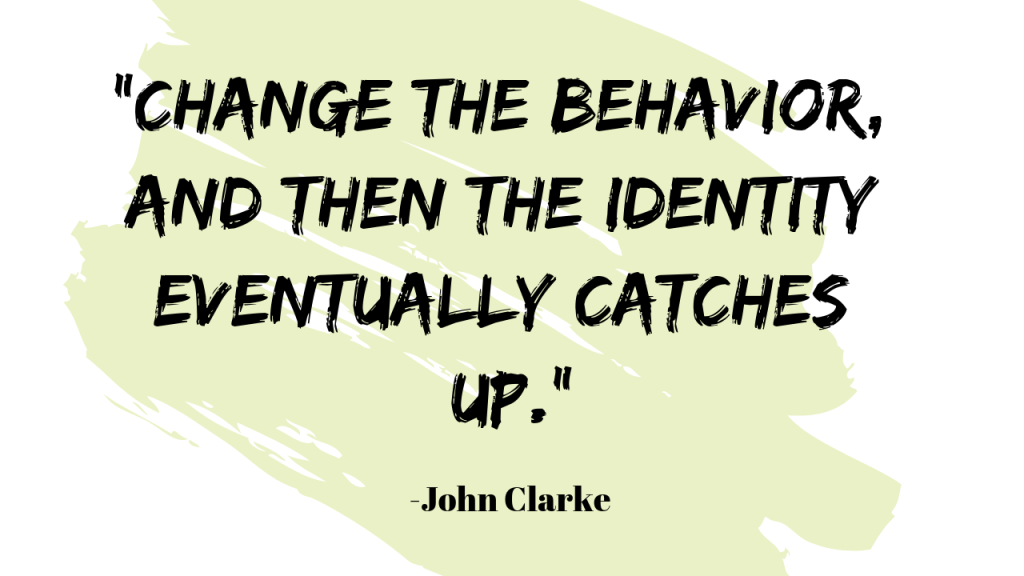 Overcoming Anxiety in Private Practice Interview with John Clarke