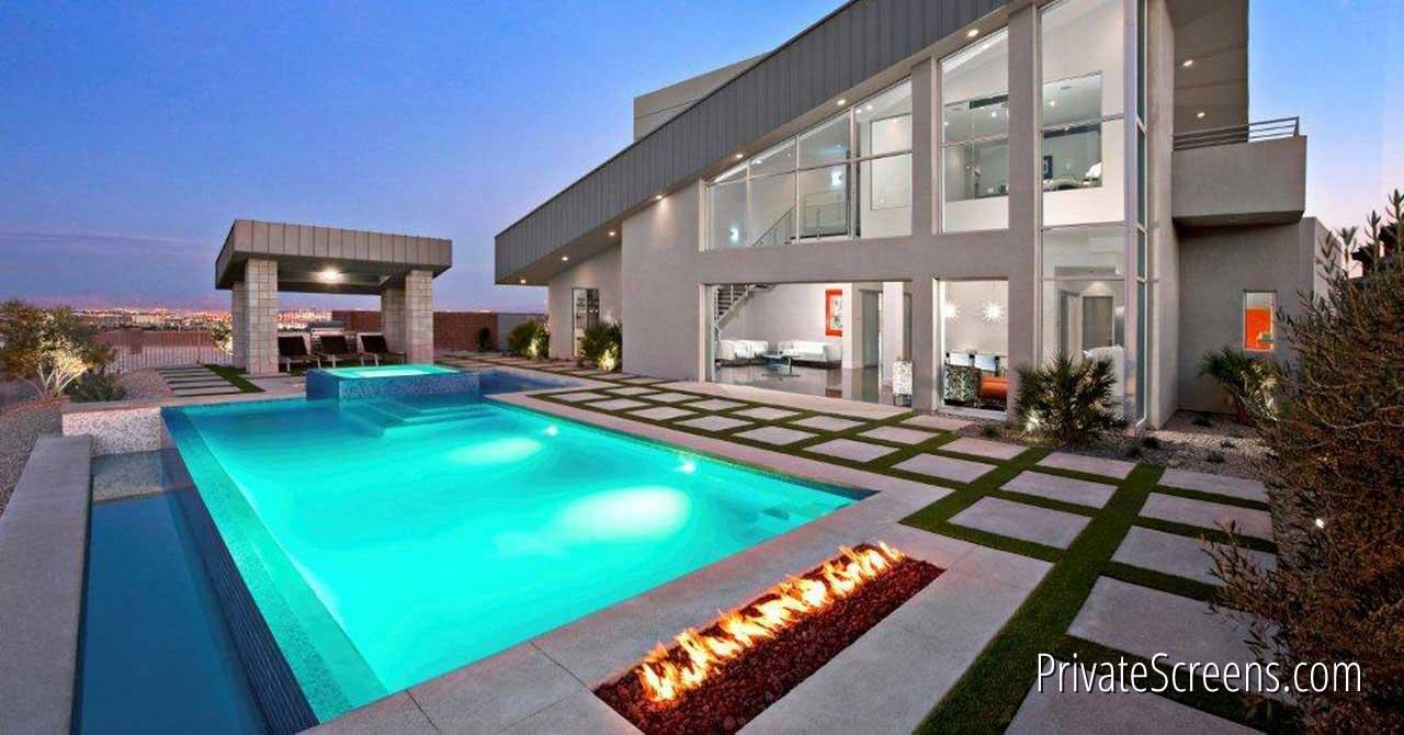 20 Stunning Modern Pool Designs