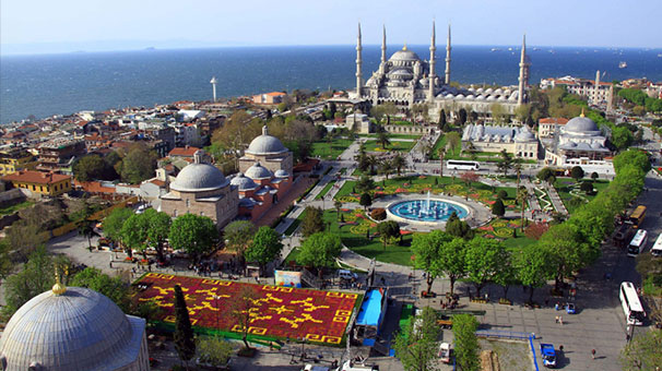 Customised Tours in Turkey
