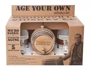 Besoin Dun Cadeau Aromatis Au Whisky