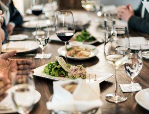 Dinner bei Ihnen zu Hause | Homecooking mit Privatkoch.Berlin | Geschäftsessen mit Privatkoch.Berlin Grill Event@Privatkoch.Berlin