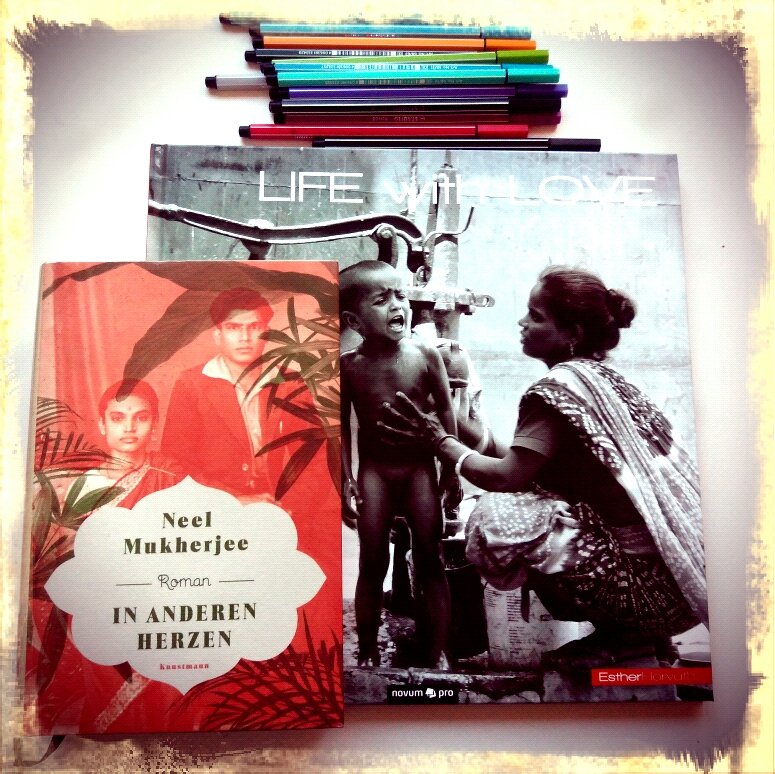 """""""Life with Love"""" und """"In anderen Herzen"""""""