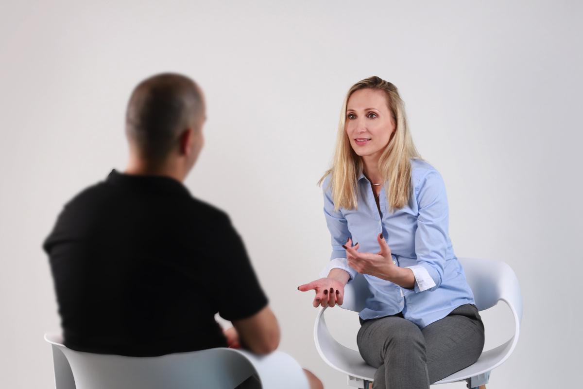 Sema Abaci Psychotherapie und Coaching