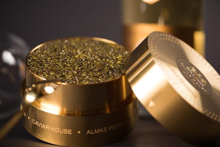 Image result for Almas Caviar