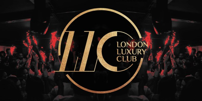 London Luxury Club guestlist