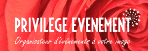organisation mariage Vaucluse / Privilège Evénement