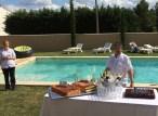 traiteur organisateur d'événements Provence