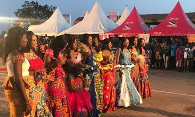 lend their support, ghana most beautiful, 10 regions, east region, unique features