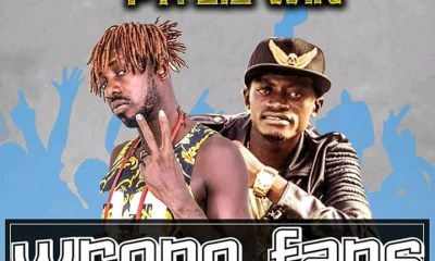 Kooko – Wrong Fans ft. Lil Win