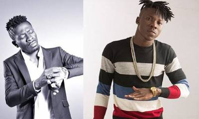 shatta wale, killing his own mother, killing his own, own mother, stonebwoy