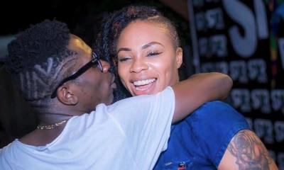 shatta wale, shatta michy, graphic showbiz, shatta, michy, fight, video