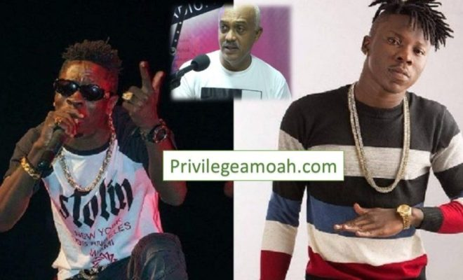 casely hayford, stonebwoy, shatta wale, shatta wale and stonebwoy, council of state, ruin the whole entertainment industry, will ruin the whole entertainment, entertainment industry and the industry, parliament