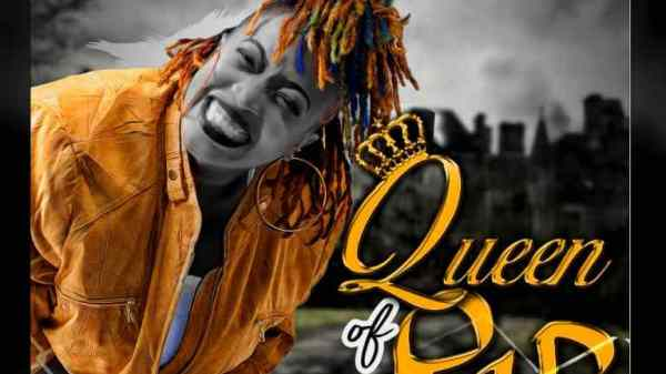 Ohemaa Dadao – Queen Of Rap