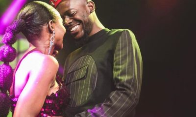 Adekunle Gold and Simi Perform Traditional Marriage(photos and videos)