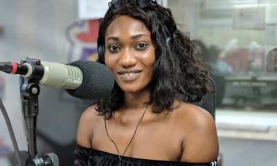 Wendy Shay Discloses The Most Saddest Part In Her Entire Life