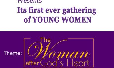 Raising Women Foundation hosts first gathering of young Women