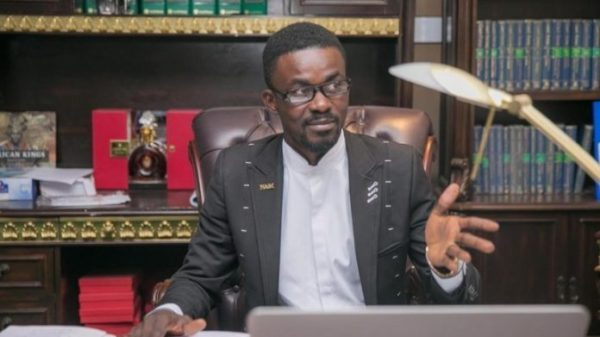 The sum of GH₵ 1Billion bail condition imposed on C.E.O of the embattled gold dealership, Nam1 has been reviewed by an Accra circuit court.