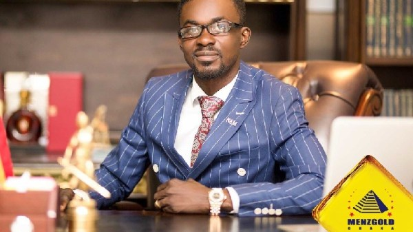 Nana Appiah Mensah Appeals to Government