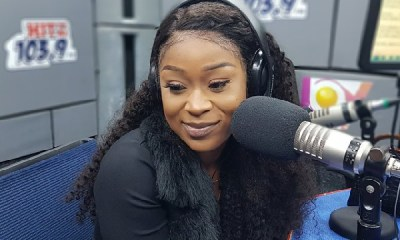 I'm not controversial, just outspoken and different – Efia Odo