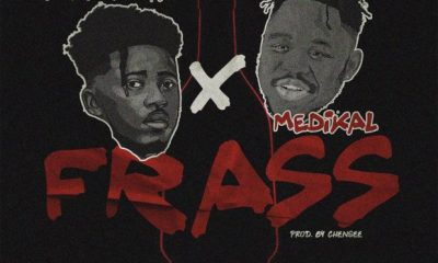 Kwesi Slay – Frass Ft. Medikal