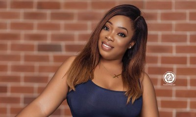After attending the BET Awards in the U.S and exploring the entertainment industry there, actress Moesha Boduong has in an interview with Showbiz, disclosed that Ghanaian actors are too relaxed.