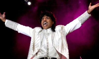 Rock n Roll trailblazer Little Richard has passed away