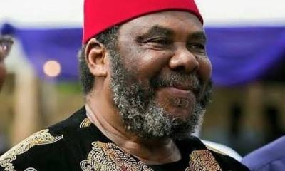 CoronaVirus is a severe punishment from God - Pete Edochie