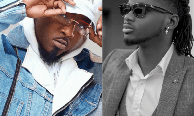 I asked Kuami Eugene to put me on the song - Ice Prince talks about 'wish me well' collaboration