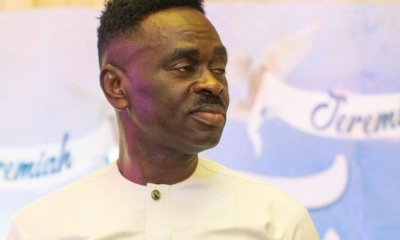 My music royalties Is too small - Yaw Sarpong disappointed in GHAMRO