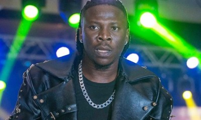 Stonebwoy drags vgma for disrespecting him and Shatta wale over 'ban-lift'