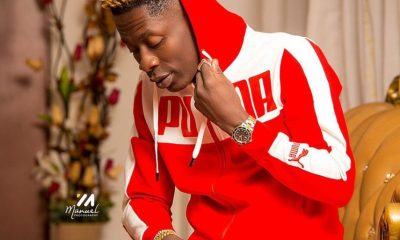 '1Don' and 'Blow Up' by Shatta Wale top Reggae chart on Apple music
