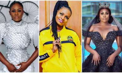 It Would Have Been De@dly! – Nana Akua Addo ends her Beef with Ayisha Modi (Video)