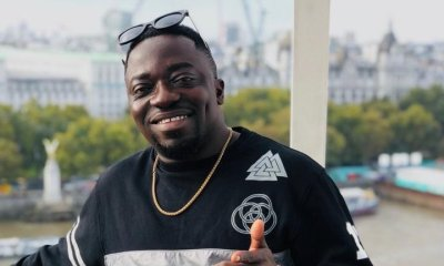 Let's Champion The Highlife Genre And Own It - Dada Hafco Edges Ghanaians