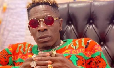Facebook fan schools Shatta Wale on how to win a Grammy