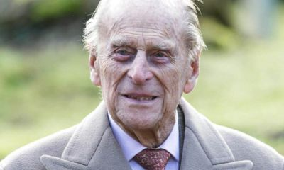 Prince Philip, Husband of Queen Elizabeth has passed away