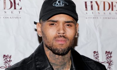 Chris Brown Accused of Assaulting A Woman In Los Angeles