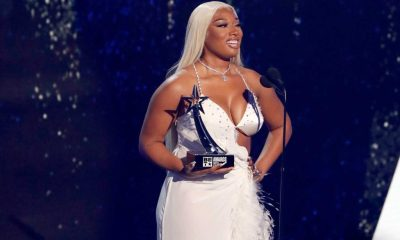 BET Awards 2021: Megan Thee Stallion Wins Viewers Choice Award for 'Savage' To Make It Twice In A Row