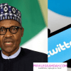 Nigeri To Suspends Twitter 'Indefinitely' After President Buhari's Tweet Was Removed